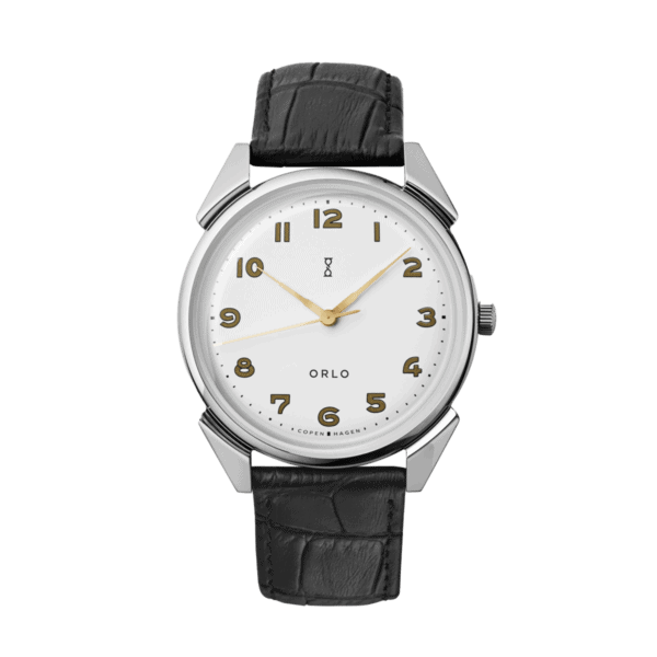 ORLO Ossel Silver White 39