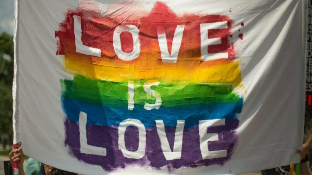 ORLO støtter LGBT+