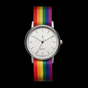 ORLO x Copenhagen 2021 Charity Timepiece